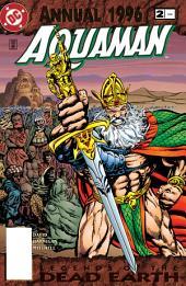 Aquaman Annual (1995-) #2