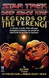 Legends of the Ferengi PDF