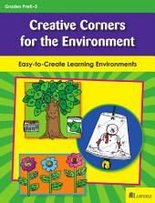 Creative Corners for the Environment: Easy-to-Create Learning Environments