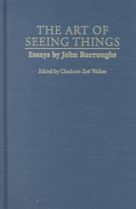 The Art of Seeing Things Book