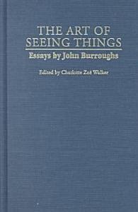 The Art of Seeing Things