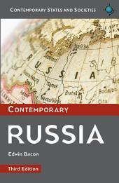 Contemporary Russia: Edition 3