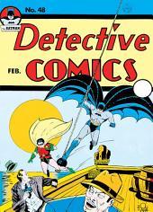 Detective Comics (1937-) #48