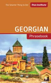 Georgian Phrasebook