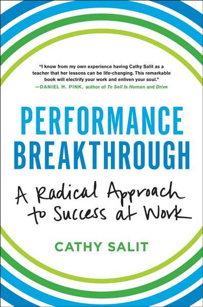 Performance Breakthrough PDF