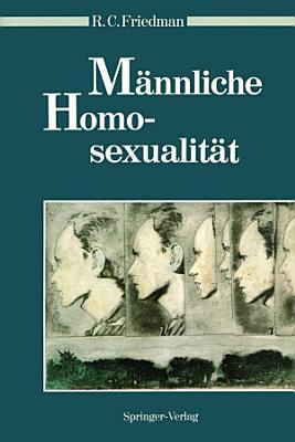 M  nnliche Homosexualit  t PDF