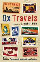 OxTravels PDF