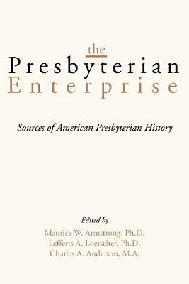 The Presbyterian Enterprise PDF
