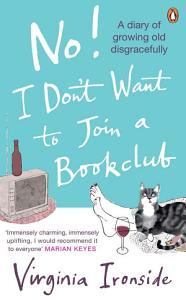 No  I Don t Want to Join a Bookclub Book
