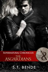 Supernatural Chronicles: The Asgardians