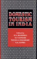 Domestic Tourism in India PDF