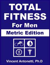 Total Fitness for Men - Metric Edition