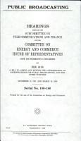 Public Broadcasting PDF