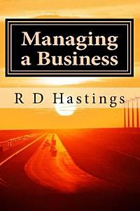 Managing a Small Business PDF