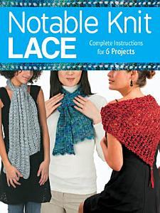 Notable Knit Lace PDF