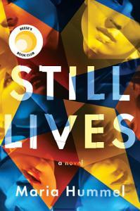 Still Lives Book