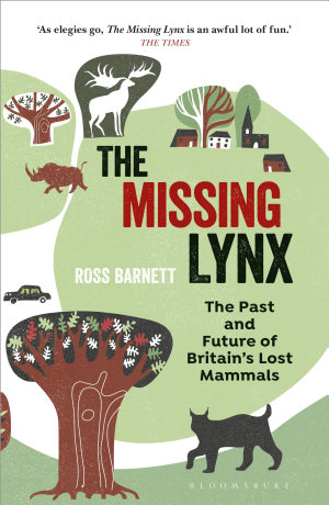 The Missing Lynx