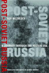 Post Soviet Russia Book PDF