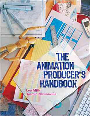 The Animation Producer S Handbook