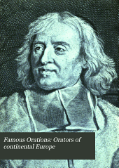 Orators of continental Europe