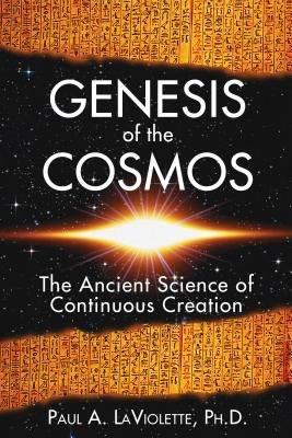Genesis of the Cosmos