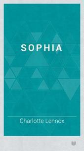 Sophia: Volume 2
