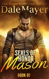 SEALs of Honor  Mason Book