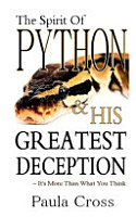 The Spirit of Python and His Greatest Deception PDF