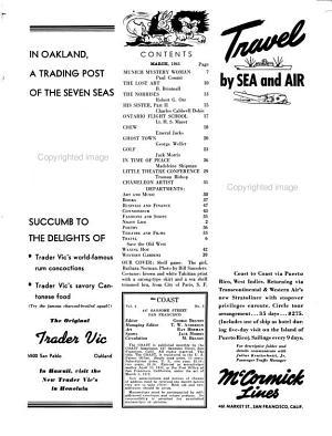 The Coast PDF