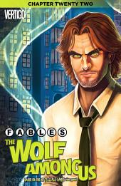 Fables: The Wolf Among Us (2014-) #22