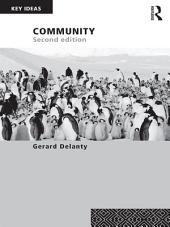 Community: 2nd edition, Edition 2