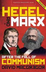Hegel and Marx