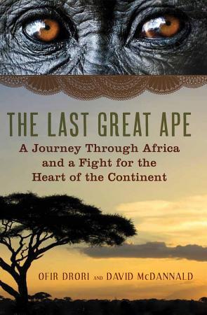 The Last Great Ape PDF