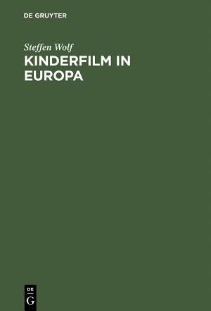 Kinderfilm in Europa PDF