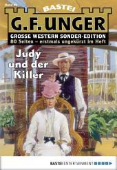 G. F. Unger Sonder-Edition - Folge 050: Judy und der Killer