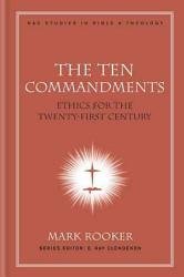 The Ten Commandments Book PDF