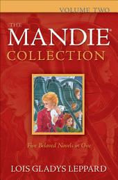 The Mandie Collection :: Volume 2