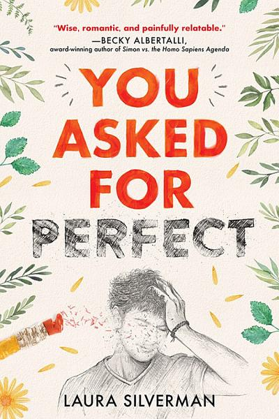 Download You Asked for Perfect Book