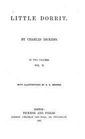 Works of Charles Dickens: Little Dorrit