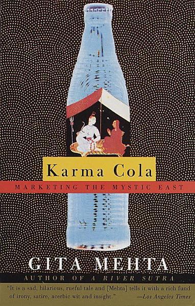Download Karma Cola Book