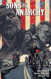 Sons of Anarchy: Volume 6