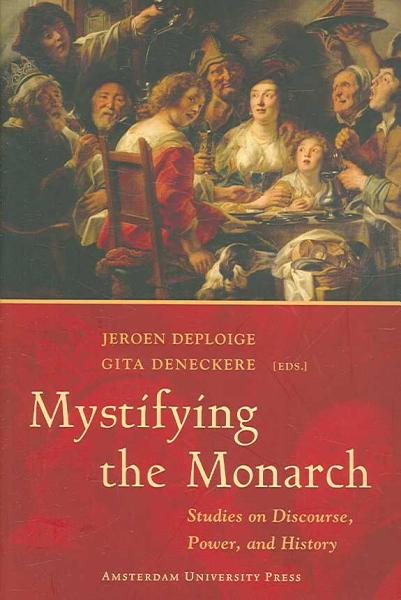 Download Mystifying the Monarch Book