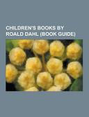 Children's Books by Roald Dahl