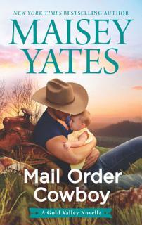 Mail Order Cowboy Book