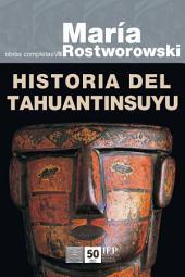 Historia del Tahuantinsuyu