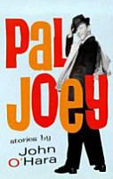 Pal Joey PDF