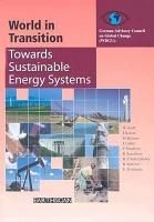 World in Transition PDF