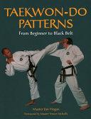 Taekwon Do Patterns