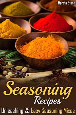 Seasoning Recipes