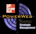 Strategic Management with PowerWeb and Case TUTOR Card PDF